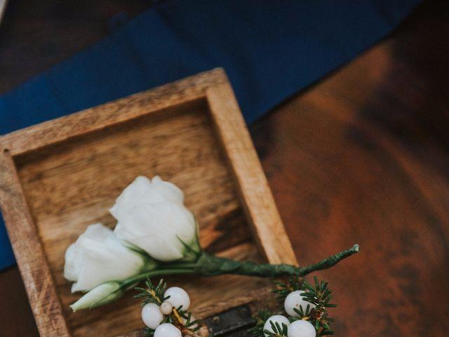 O casamento de Tiago e Milene em Espinhel, Águeda 5