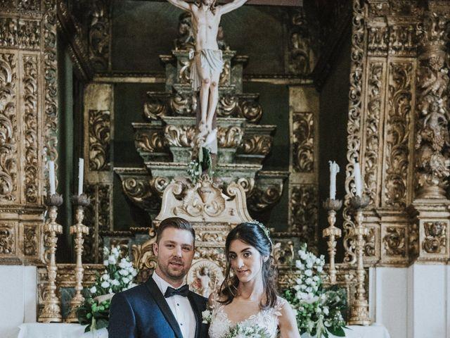 O casamento de Tiago e Milene em Espinhel, Águeda 8