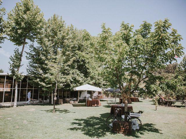 O casamento de Tiago e Milene em Espinhel, Águeda 10
