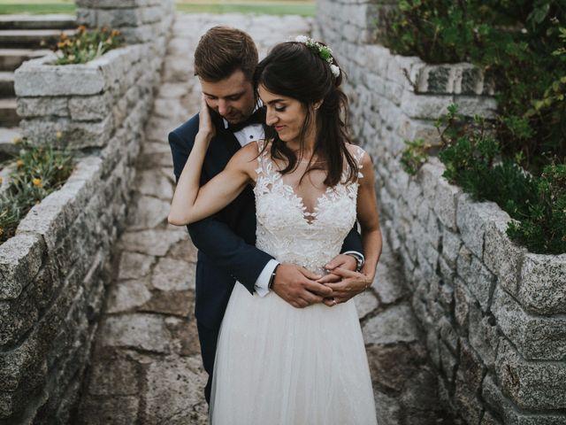O casamento de Milene e Tiago