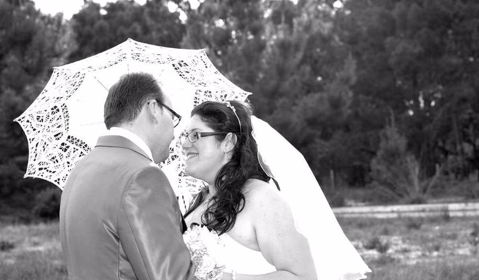 O casamento de Ricardo e Sara em Montijo, Montijo