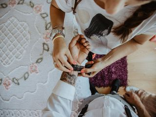 O casamento de Inês e Ricardo 1