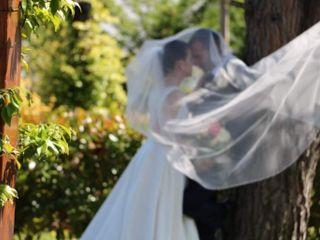 O casamento de Catarina e Paulo