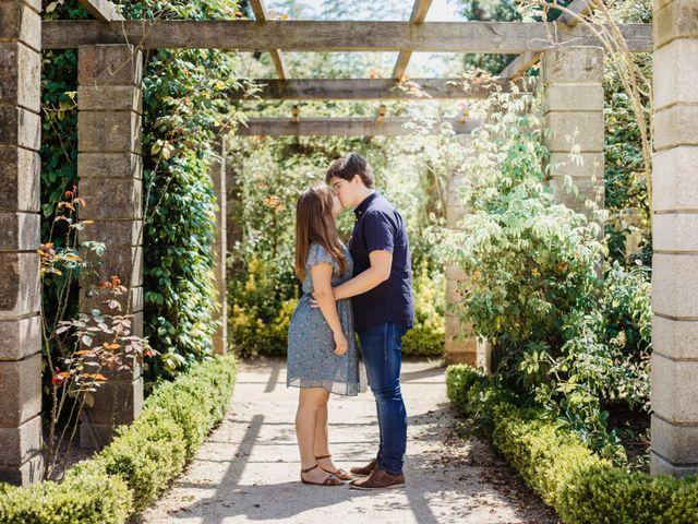 O casamento de Levi e Diana em Aveiro, Aveiro (Concelho) 1