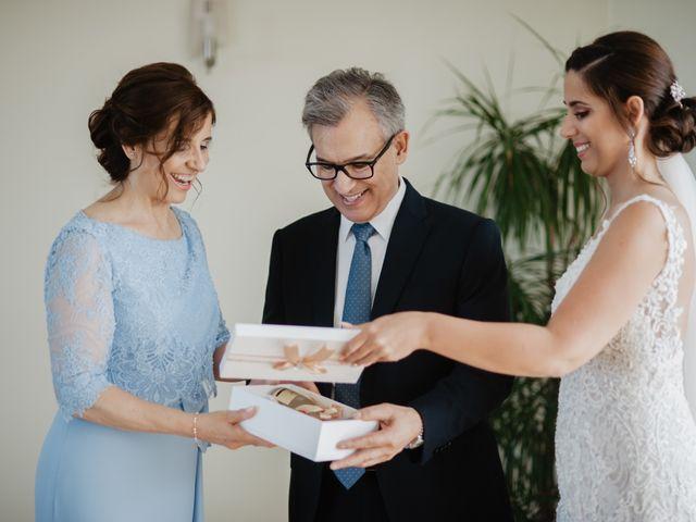 O casamento de Sérgio e Daniela em Vila Nova de Gaia, Vila Nova de Gaia 8