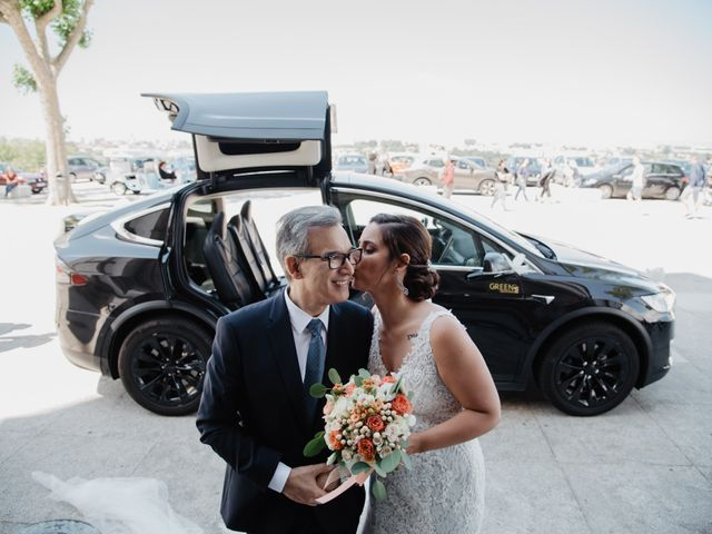 O casamento de Sérgio e Daniela em Vila Nova de Gaia, Vila Nova de Gaia 18