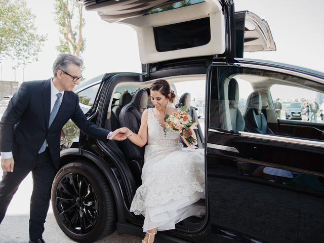 O casamento de Sérgio e Daniela em Vila Nova de Gaia, Vila Nova de Gaia 19