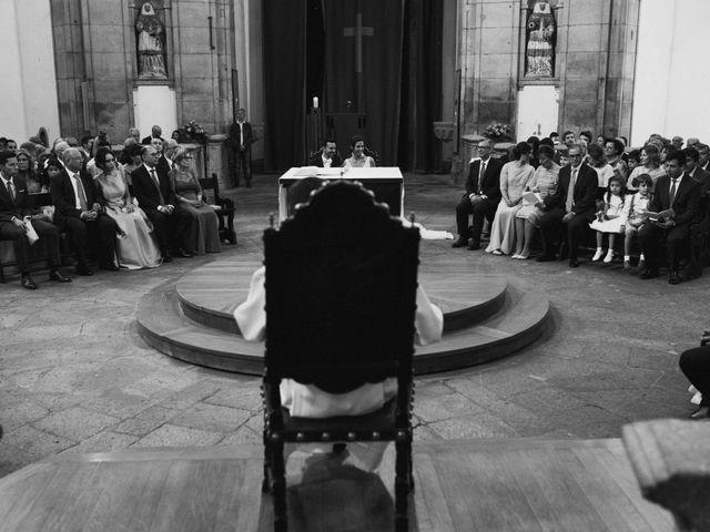 O casamento de Sérgio e Daniela em Vila Nova de Gaia, Vila Nova de Gaia 23