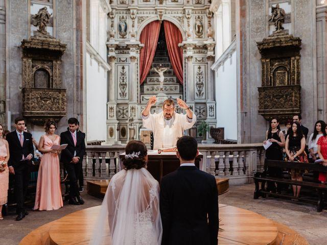 O casamento de Sérgio e Daniela em Vila Nova de Gaia, Vila Nova de Gaia 24