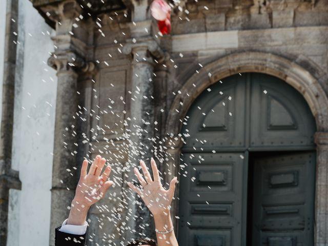 O casamento de Sérgio e Daniela em Vila Nova de Gaia, Vila Nova de Gaia 31