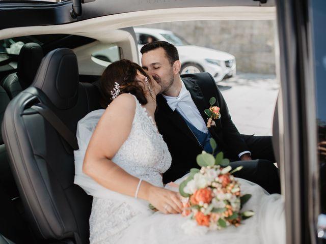 O casamento de Sérgio e Daniela em Vila Nova de Gaia, Vila Nova de Gaia 35