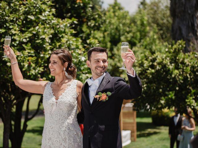 O casamento de Sérgio e Daniela em Vila Nova de Gaia, Vila Nova de Gaia 43