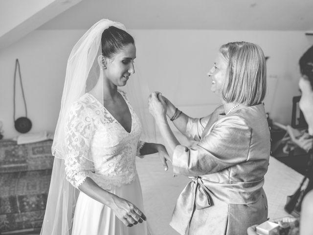 O casamento de João e Rita em Andorinha, Oliveira do Hospital 15
