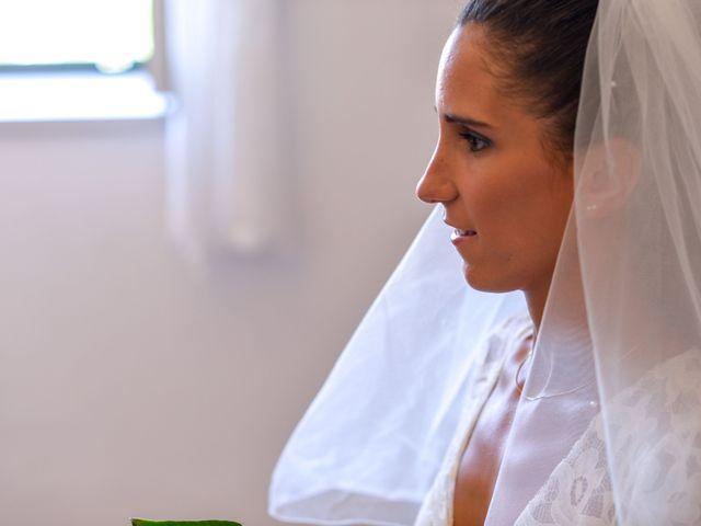 O casamento de João e Rita em Andorinha, Oliveira do Hospital 16