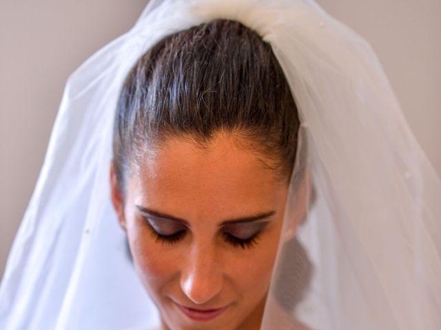 O casamento de João e Rita em Andorinha, Oliveira do Hospital 17