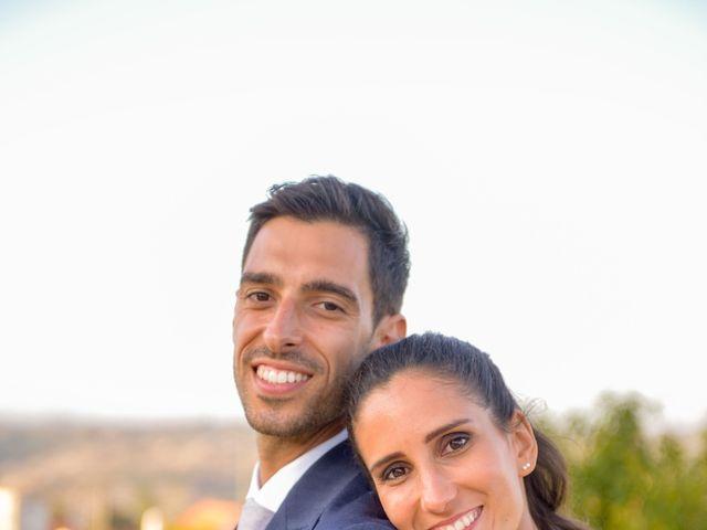 O casamento de João e Rita em Andorinha, Oliveira do Hospital 21
