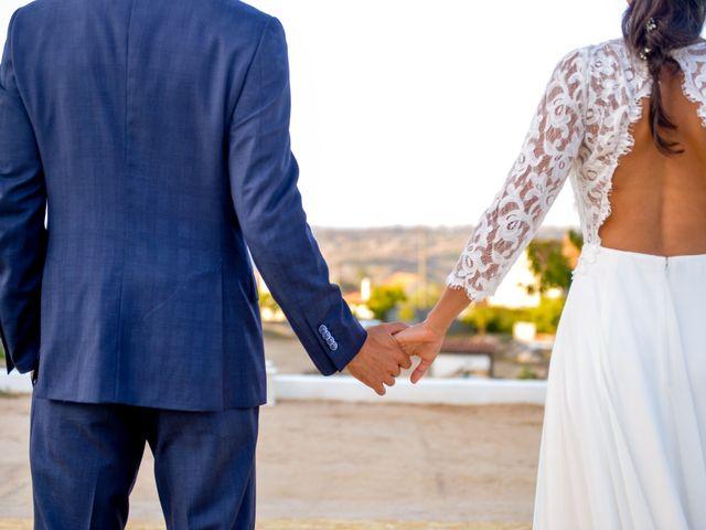 O casamento de João e Rita em Andorinha, Oliveira do Hospital 22