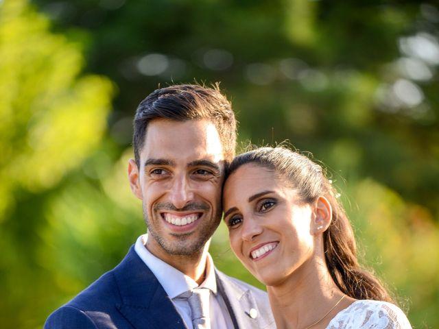 O casamento de João e Rita em Andorinha, Oliveira do Hospital 33