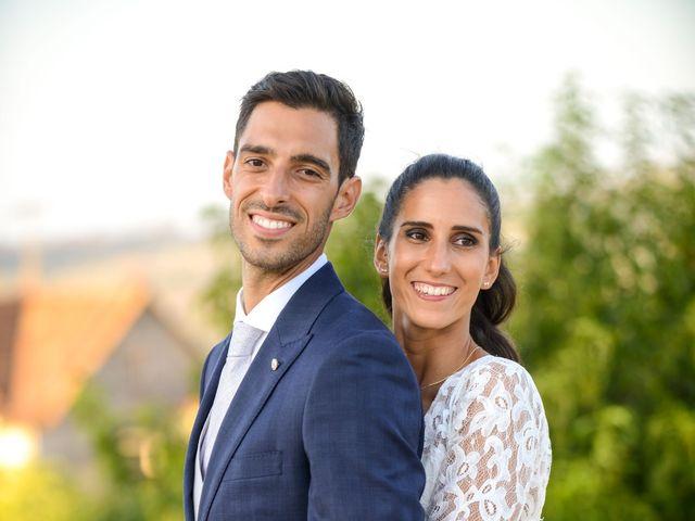 O casamento de João e Rita em Andorinha, Oliveira do Hospital 34