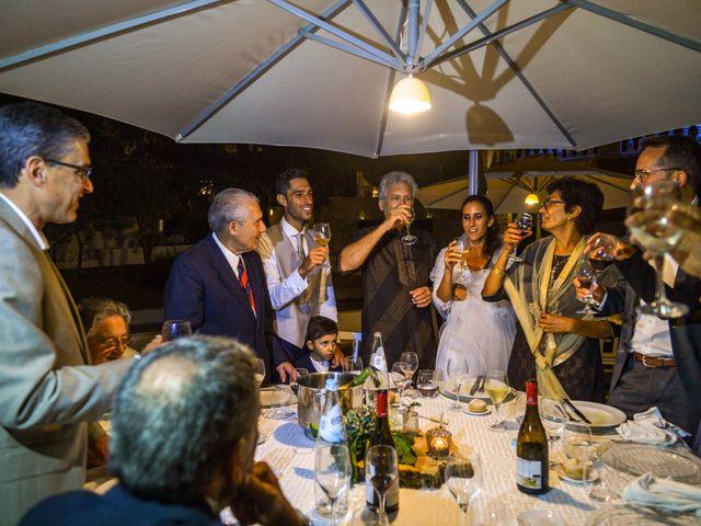 O casamento de João e Rita em Andorinha, Oliveira do Hospital 35