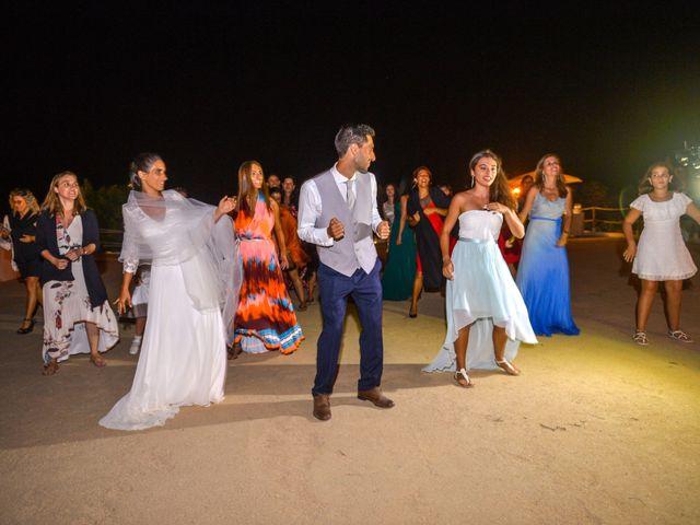 O casamento de João e Rita em Andorinha, Oliveira do Hospital 36
