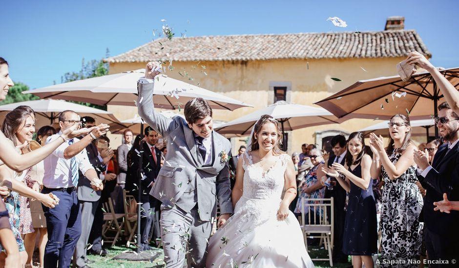 O casamento de Levi e Diana em Aveiro, Aveiro (Concelho)