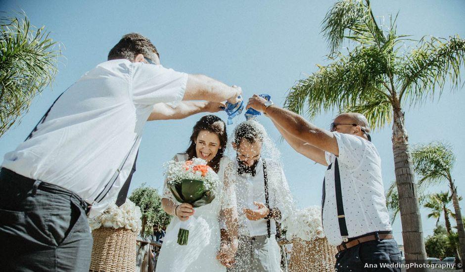 O casamento de Ricardo e Inês em Rio Maior, Rio Maior