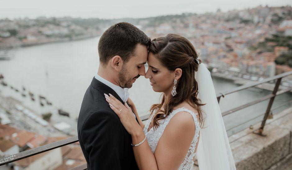 O casamento de Sérgio e Daniela em Vila Nova de Gaia, Vila Nova de Gaia