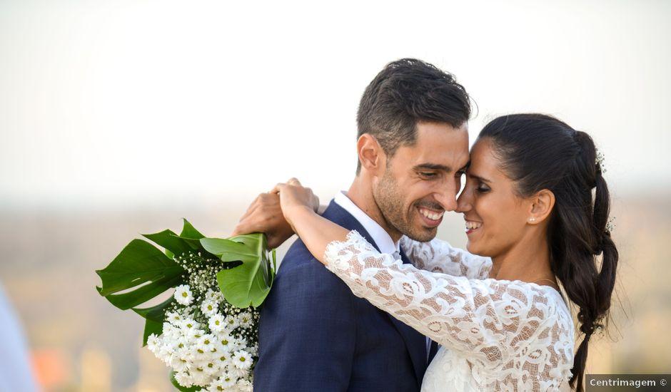O casamento de João e Rita em Andorinha, Oliveira do Hospital
