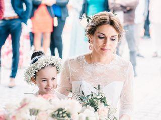 O casamento de Sandra e Ruben 2