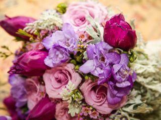 O casamento de Inês e Diogo 2