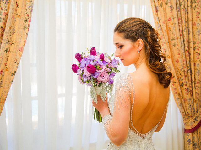 O casamento de Diogo e Inês em Alenquer, Alenquer 9