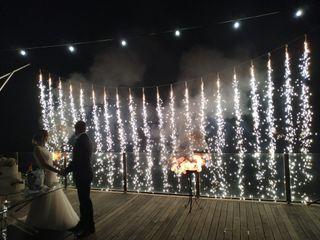 O casamento de Cláudia e Tiago 3