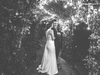 O casamento de Cristina e Diogo