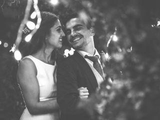 O casamento de Cristina e Diogo 2