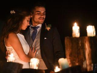 O casamento de Cristina e Diogo 3