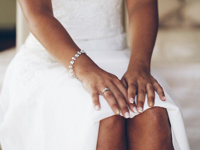 O casamento de Hugo e Leonor em Olhão, Olhão 16