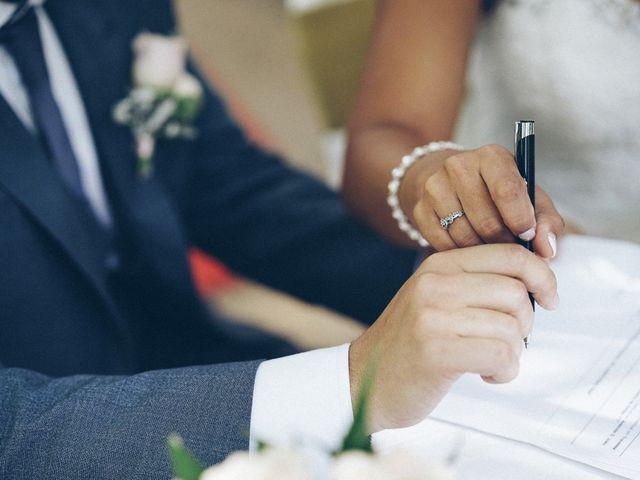 O casamento de Hugo e Leonor em Olhão, Olhão 32