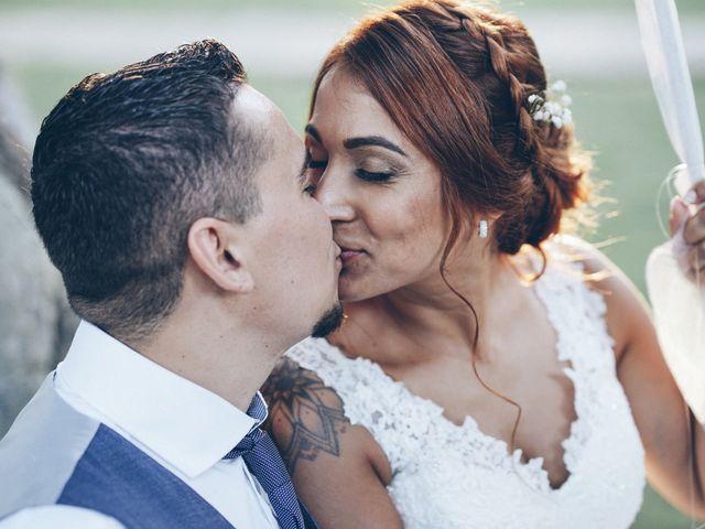O casamento de Hugo e Leonor em Olhão, Olhão 36