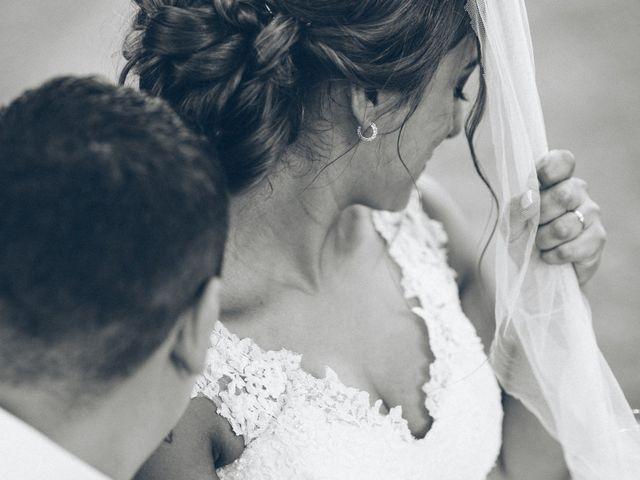 O casamento de Hugo e Leonor em Olhão, Olhão 37