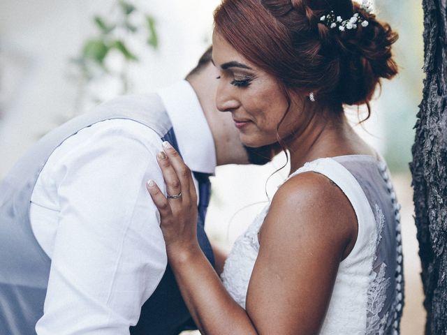O casamento de Hugo e Leonor em Olhão, Olhão 38