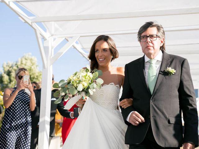 O casamento de Alexandre e Frederica em Almada, Almada 18