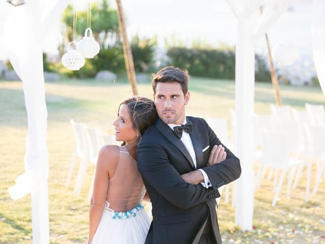 O casamento de Alexandre e Frederica em Almada, Almada 32