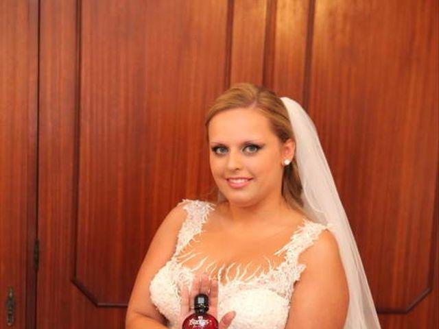 O casamento de Ricardo e Alexandrina em Ribeirão, Vila Nova de Famalicão 9