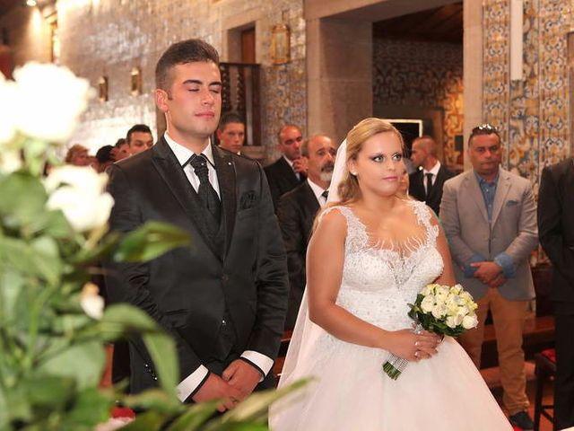O casamento de Ricardo e Alexandrina em Ribeirão, Vila Nova de Famalicão 12