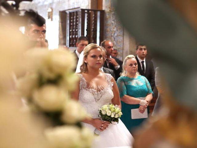 O casamento de Ricardo e Alexandrina em Ribeirão, Vila Nova de Famalicão 14