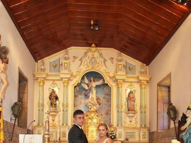 O casamento de Ricardo e Alexandrina em Ribeirão, Vila Nova de Famalicão 17