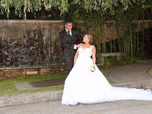 O casamento de Ricardo e Alexandrina em Ribeirão, Vila Nova de Famalicão 27