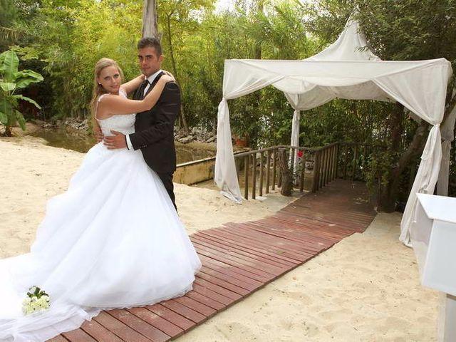 O casamento de Ricardo e Alexandrina em Ribeirão, Vila Nova de Famalicão 29