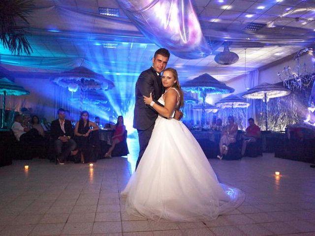 O casamento de Ricardo e Alexandrina em Ribeirão, Vila Nova de Famalicão 1